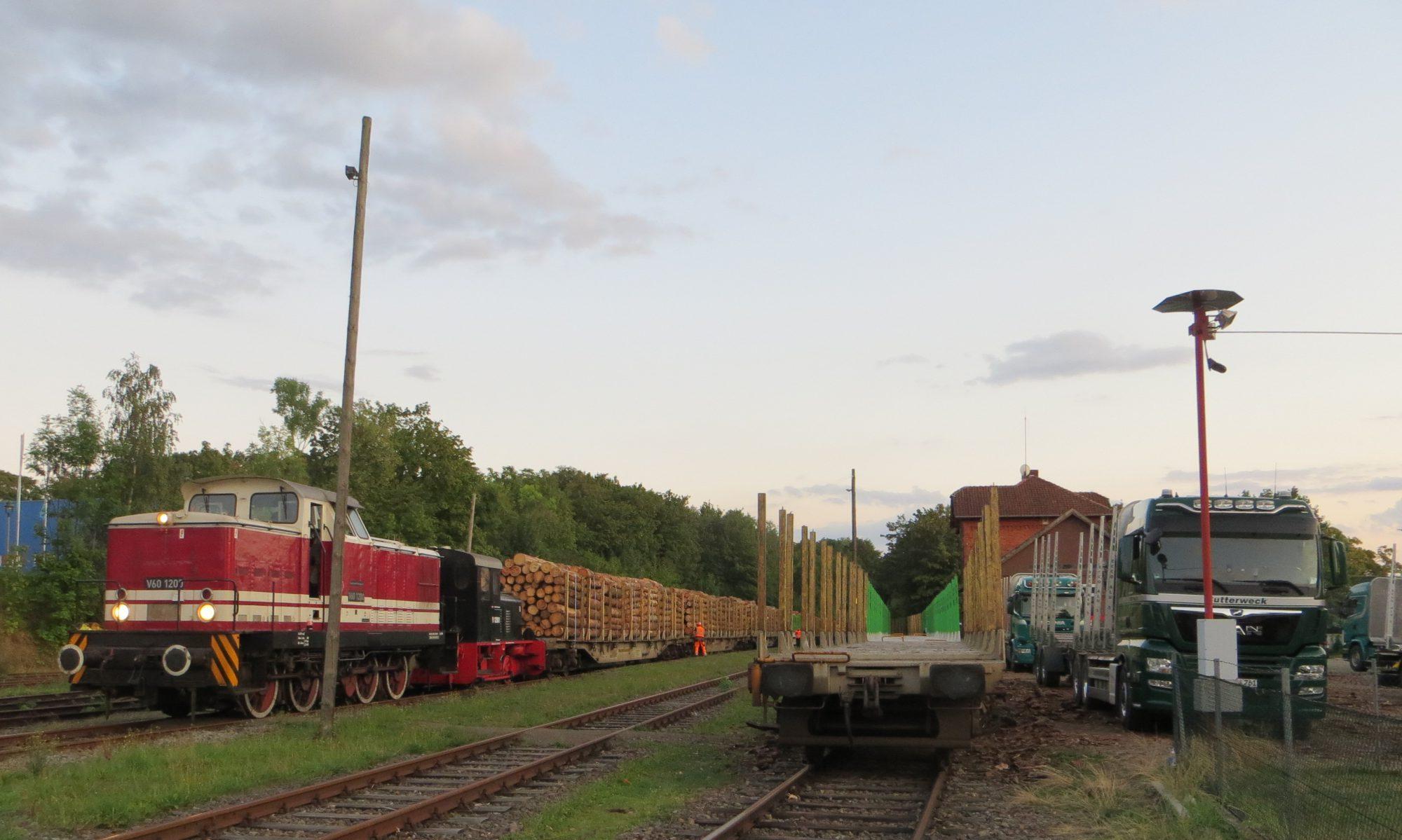 Bückebergbahn Rinteln-Stadthagen GmbH